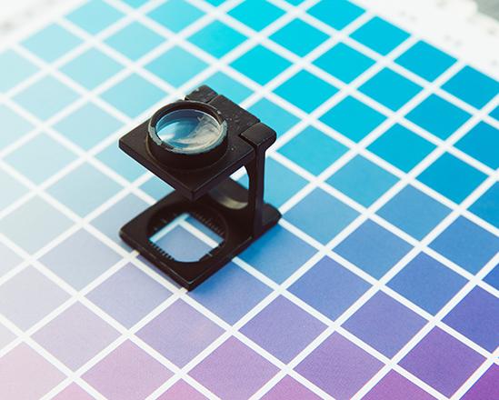 Solutions Color Measurement
