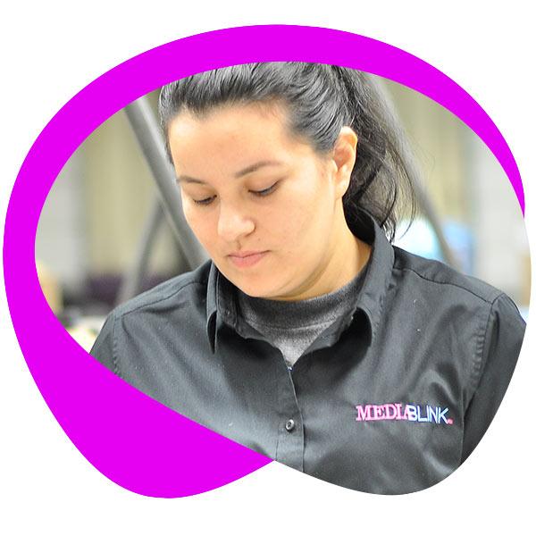 MediaBlink Team Member 23