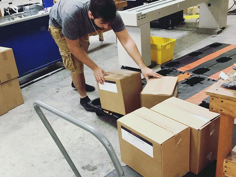 Mediablink Shipping Ppe Face Shields 2 1