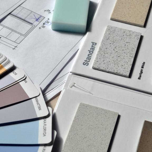 Construction Mediablink  - Standards