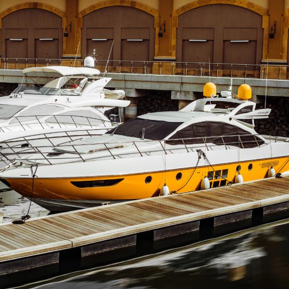 Marine Mediablink - Boat Dealers