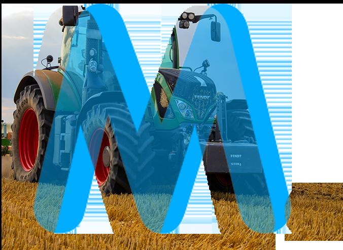 M Agriculture
