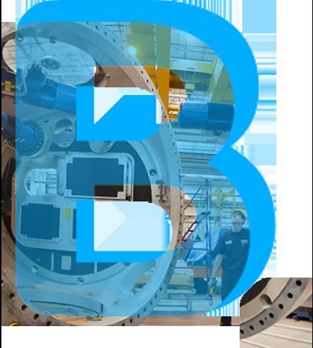 B Manufacturing